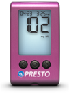 WaveSense Presto Kit Pink