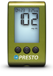 WaveSense Presto Kit Lime