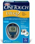 OneTouch Ultra2 Kit
