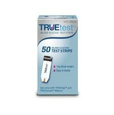 TRUEtest Test Strips (50)