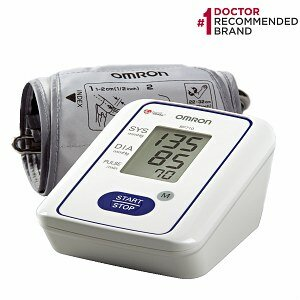 Blood Pressure Monitor Automatic 3 Series (BP710)