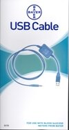 Bayer WINGLUCOFACTS® Data Mgt. USB Cable