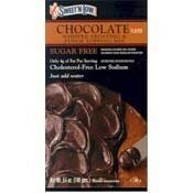 Chocolate Frosting Mix 8 oz.