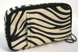 MEDport On the Go Organizer (Zebra)