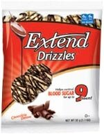 Extend Drizzles Chocolate Dream 1.1oz (1 bag)