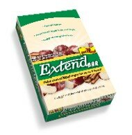 Extend Bar Low Carb Apple Cinnamon Delight (Box of 15)